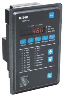 IQDP4030 C-H IQ DP-4000 3-Phase Power Supply 78668900006