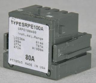 SRPF250A200 GE SF250 200A RATING PLUG