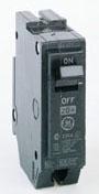 THQL1115 GE 1P-15A-120/240V CB 138A