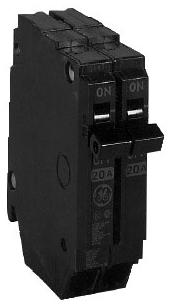 THQP230 GE 2P-30A-120/240V CB 138A