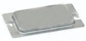 BPR1 BLI 1-DEV RCP&GFCI PROT PLT 50/BOX