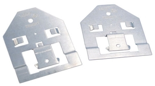 512HDXT CADDY EXTENTION BRACKET 3-5/8