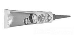 E920C EMC 3 OZ CLEAR CAULK ELMER (3105)