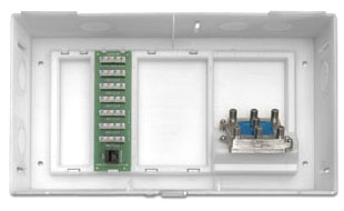 47604-F6S LEV MDU KIT W/1X6 & 6WAY 07847718072