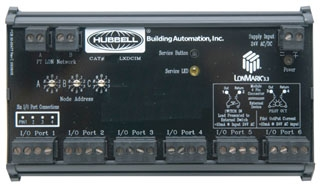 LXDCIMFT HUBBELL DRY CONTACT INTERFACE MODULE