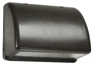 NRG-1143-W HUBBELL WALLPACK, FULL CUTOFF, POLYCARB, 42CFL L 78598800440