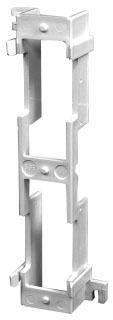 HPW89D HUBBELL BLOCK, 89 D BRACKET
