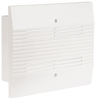 CBGW-CNV CRFTMADE 8.75 X 2.75 X 8.25IN CONVERTIBLE RECESSED/ SURFACE MOUNT CHIME