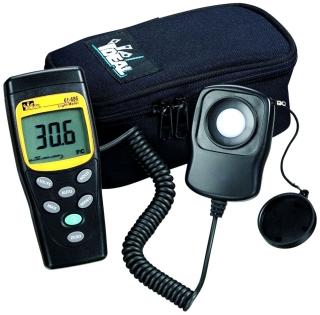 61-686 IDL DIGITAL LIGHT METER