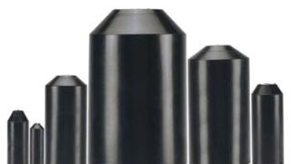 HSEC0.5-X PAN HEAT SHRINK END CAPS