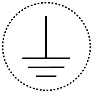 PESS-A-ES PAN 12.5MM CIRCLE