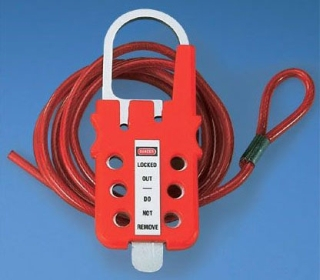 PSL-MLD PAN COMBINATION LOCK-OUT