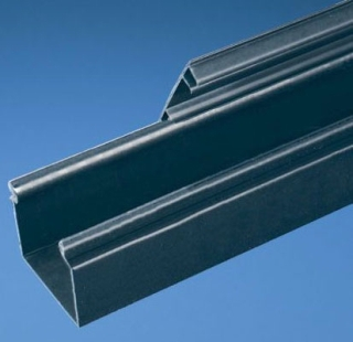 HS3X3BL6NM PAN HINGED DUCT SOLID NO MOUNTING HOLES