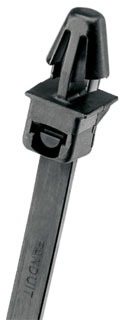 PLP2S-M0 PAN PUSH MOUNT TIE 7.9L (200MM) STANDARD