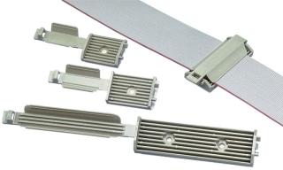 FCM3.25-A-L14 PAN MOUNT-FLAT CABLE