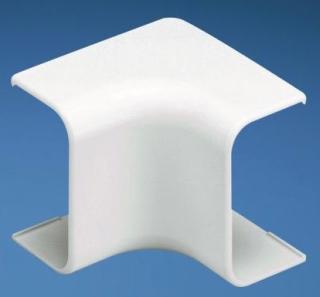 ICF5WH-E PAN INSIDE CORNER WHITE
