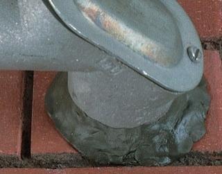 DS1 PAN SEAL COMP 1LB PKG H1B