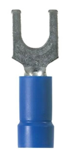 PV14-6FN-C PAN FORK TERM 14RB-6F B1A