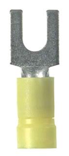 PV10-10F-L PAN FORK TERM 10RC-10F B1A