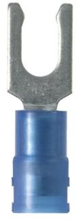 PN14-6LF-C PAN LOCKING FORK TERMINAL