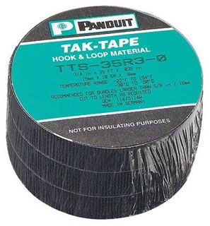 TTS-35R3-0 PAN TAK-TAPE 3 35' ROLLS/PACK