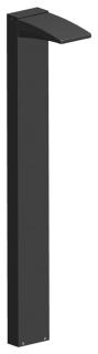 BLED13N RAB LED BOLLARD 42 INCH 13W NEUTRAL LED BRONZE 01981302838