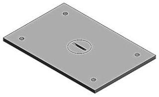 SP-P6412AL T-B P641/2 AL 78599163102