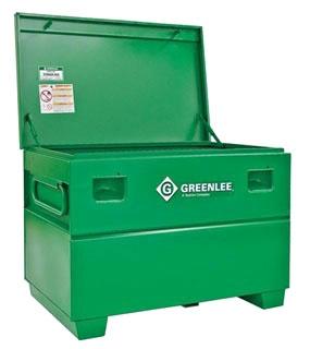 3048 GRE MOBILE STORAGE BOX