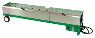 847 GRE PVC HEATER 1/2 - 6