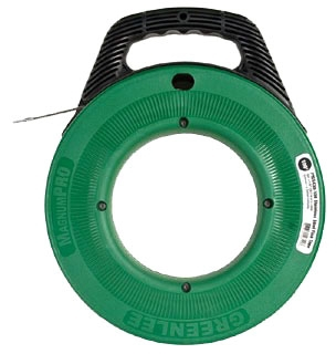 FTSS438-200 GREENLEE FISHTAPE,STAINLESS STEEL-200' 78331012712