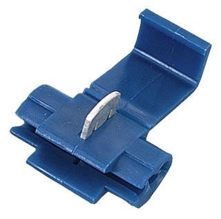 83-3271 IDL TAP SPLICE BLUE 16-14 AWG