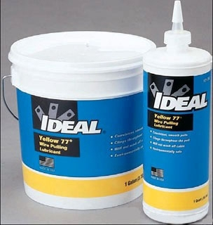 31-355 IDL YELLOW 77 LUBE 5-GAL PAIL