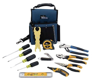 35-790 IDL JOURNEYMAN ELECTRICIAN'S KIT