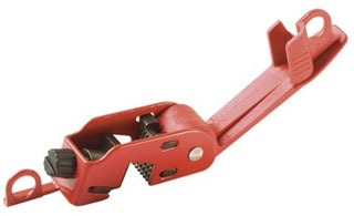 44-957 IDEAL LOCKOUT,STD AND DOUBLE BREAKER