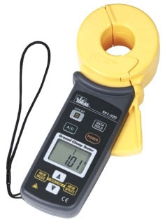 61-920 IDL CLAMP-ON GROUND RESISTANCE TESTER