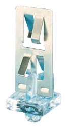 23452-MTS LEVITON LAMP & SUPPORT CLIP 07847721678