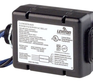 OSP20-RDH LEV AUTO-ON/OVERRIDE SUPER DUTY POWER PACK
