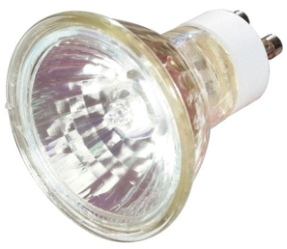 S3516 SATCO 35MR16/GU10/FL GU10 LAMP 04592303516