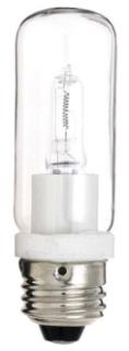 S3474 SATCO 150W DBL ENV HALOGEN LAMP