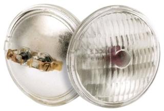 S4329 SATCO H7554 SEALED BEAM LAMP