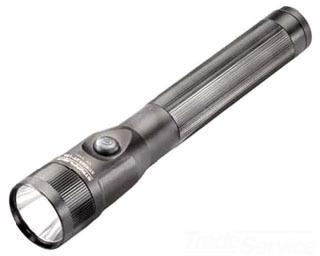 75832 STREAMLIGHT STINGER DS LED W/ 120V AC/12V DC STEADY CHARGE PIGGYBACK