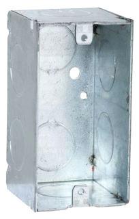 674 RACO HANDY BOX 4X2 2 1/8D 3/4 KO 05016900674