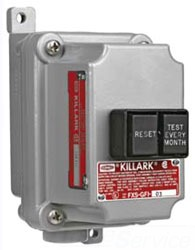 FXS-GFI-1120 KILLARK CLI FAC SEAL 1/2