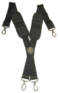 43606 RACK-A-TIER MOLDED AIR-CHANNEL SUSPENDERS