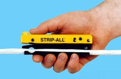 SA-200SK SEATEK STRIP-ALL W/WR STRP & KNF & ADTR 72387503200
