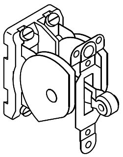FSQ:25757A C-HINDS REPLACE PART-30A 3P TUMBLER SWT/MNT STRA 78227422106