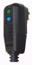GFP515M HUBBELL COMM GRADE GFI PLUG MANUAL RESET 78358569076