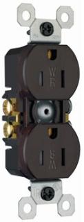 3232-TRWR P&S WR DUP REC 15A/125V 78500724174