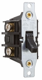 7802-MD P&S 30A 2P SNGL PH AC MOTOR DISCONNET 78500726765