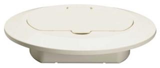 TM1542-TR-LA P&S LA PLASTIC COVER FOR FLOORBOX 78500710881